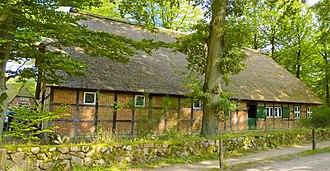 Dat ole Huus - Dat ole Huus farming museum