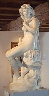 omphale_Omphale - Wikipedia