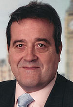 David Hamilton (politician)