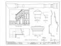 David Lambert House, Danbury Post Road, Wilton, Fairfield County, CT HABS CONN,1-WILT,1- (sheet 8 of 8).png