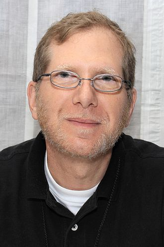 David Liss - Liss at the 2016 Texas Book Festival