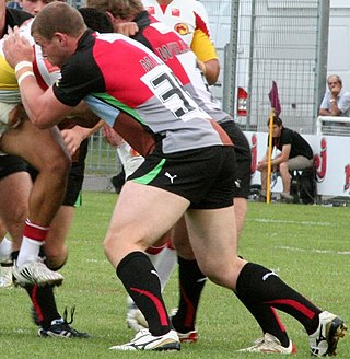 David Mills (rugby league) English rugby league footballer
