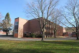 David Prouty High School Public school in United States of America