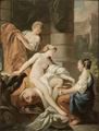 David e Betsabé (c. 1750?) - François Boucher.png