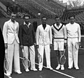 Davis Cup, French team, 1936.jpg