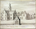 De Uniastate te Bears door Jacobus Stellingwerf in 1723.png