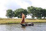 De zalmdrijver WM15 onderweg naar huis op het Kanaal door Walcheren (03).JPG