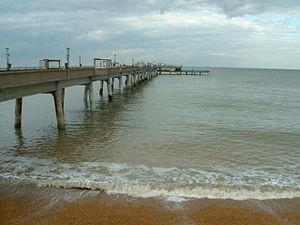 Deal, Kent - The 1957 Deal Pier