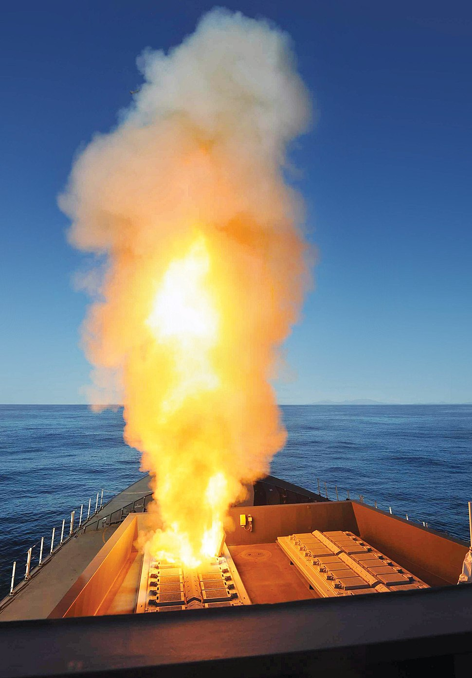 Defence Imagery - Missiles 19
