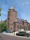 foto van Centrale Bibliotheek