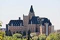 Delta Bessborough, Spadina Cres E, Saskatoon (505713) (25518317544).jpg