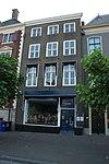 foto van Sober pand van eenvoudige doch harmonische architectuur