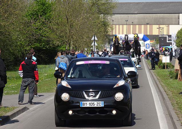 Denain - Grand Prix de Denain, le 17 avril 2014 (A340).JPG
