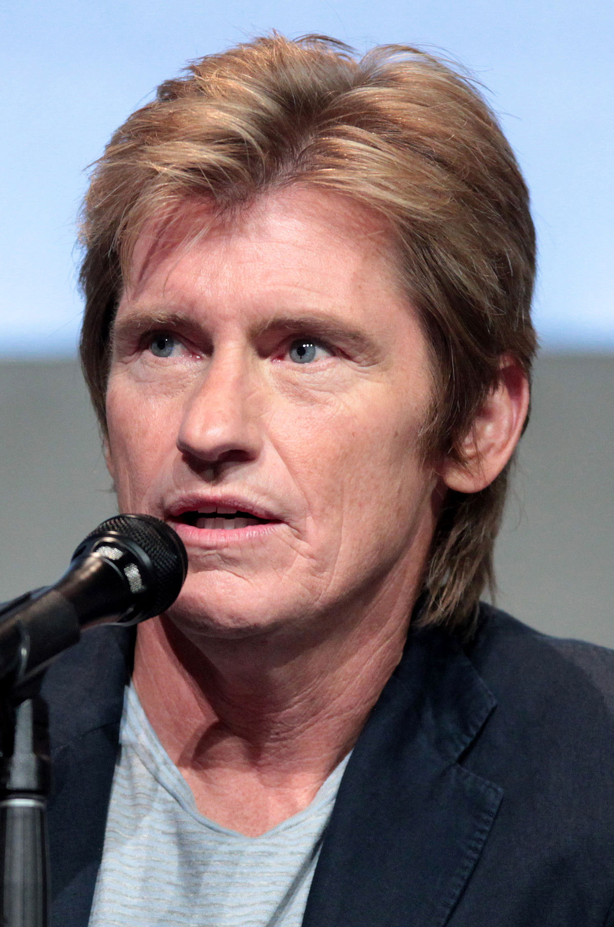 Denis Leary Wikipedia 1 8 Quot Stereo Plug Wiring Diagram