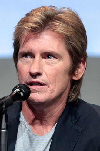 Denis Leary - Leary at the 2015 San Diego Comic-Con International