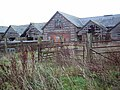 Derelict Farm Buildings - geograph.org.uk - 296792.jpg