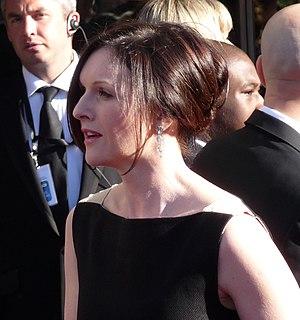 Dervla Kirwan Irish actress