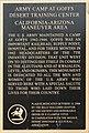 Desert Training Center plaque.jpg