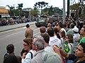 Desfile de sete de setembro 2009 em curitiba.JPG