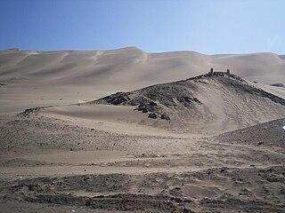 Santa Province Province in Ancash, Peru