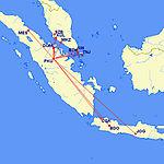 Destinations of SSK II Airport.jpg