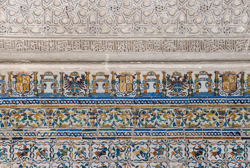 La historia del azulejo un recorrido de siglos por el mundo for El rey de los azulejos