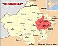 Dhundhar Region (RAJ.) Suresh Godara.jpg