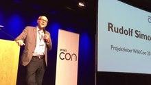 File:Die WikiCon 2016 in Kornwestheim bei Stuttgart.webm