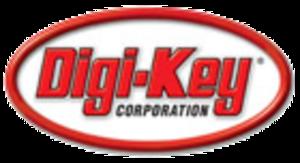 Digi-Key - Digi-Key Logo