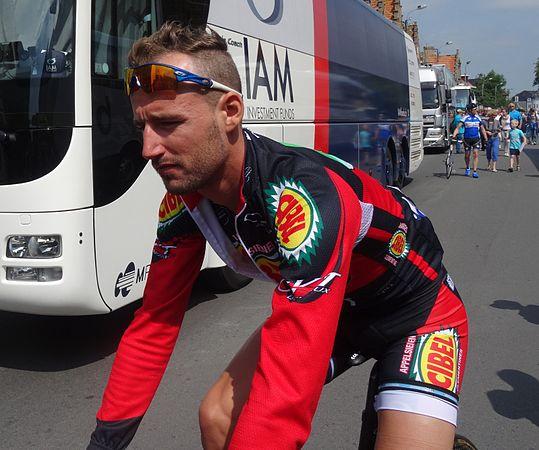 Diksmuide - Ronde van België, etappe 3, individuele tijdrit, 30 mei 2014 (A067).JPG