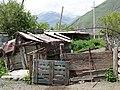 Dilapidated Structures - Near Juta - Sno Valley - Greater Caucasus - Georgia (18642891285) (2).jpg