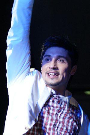 ozerov opera singer