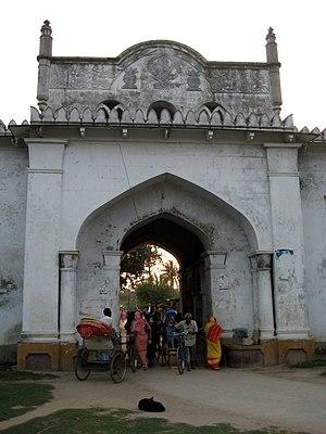 Raja Ganesha - Image: Dinajpur Rajbari (2)