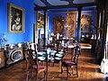 Dining Room Bantry House.JPG