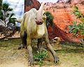 Dinosaurios Park, Parasaurolophus2.JPG