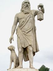 Image result for images of diogenes