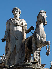 Castor and Pollux - Wikipedia
