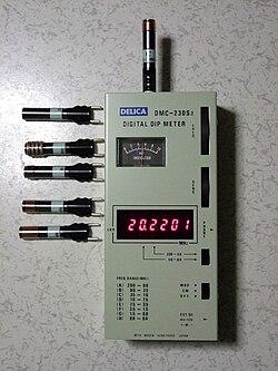 Руководство по эксплуатации гетеродинного индикатора резонанса гир 2