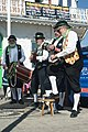 Dippers at Swanage Folk Festival - geograph.org.uk - 1494486.jpg
