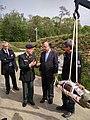 Director-General visits the demilitarisation plant at Poelkapelle (47694223001).jpg