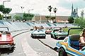 Disneyworld, Orlando, FL, summer 1972 06.jpg