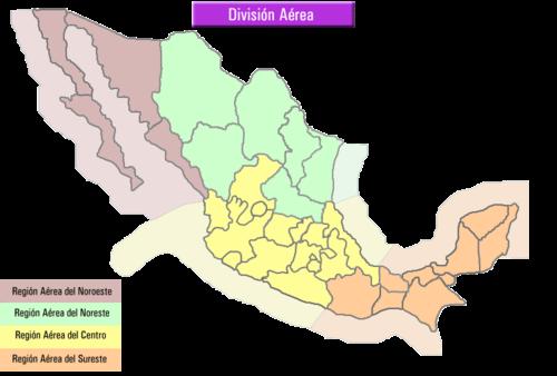 Fuerza Aérea Mexicana Wikipedia La Enciclopedia Libre