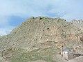 Doğubeyazıt, Ishak-Pascha-Palast (17. 18. Jhdt.) (26531380098).jpg