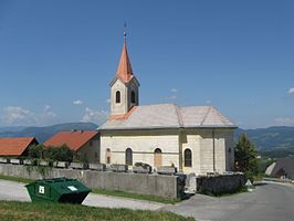 Dobovec, Trbovlje