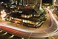 Dogo Onsen Hot Spring, Matsuyama City, Ehime Prefecture, Japan - panoramio.jpg