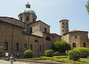 Roman Catholic Archdiocese of Ravenna-Cervia - Ravenna Cathedral