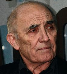 Donald Sumpter - the friendly, enigmatic, charming,  actor  with English roots in 2019