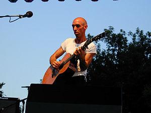 Don Conoscenti - Don Conoscenti at Woodyfest 2003