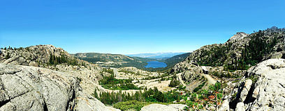 Donner Pass Wikipedia