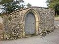 Doorway - geograph.org.uk - 1246739.jpg